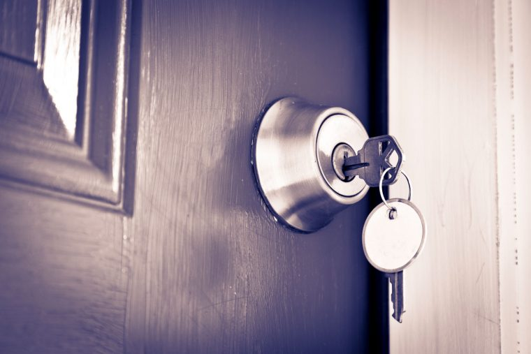 Securing Your Locks: Rekey or Replace?